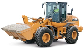 Case-621E-Wheel-Loader