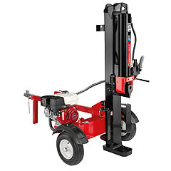 Log Splitter Rentals at Knox Rentals