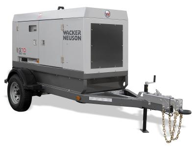 TOW BEHIND GENERATORS
