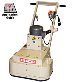 Concrete Floor Grinder Knox Equipment Rentals West